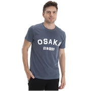 Camiseta Mizuno Osaka New - Masculina