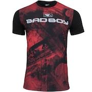 Camiseta Bad Boy...