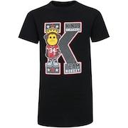 Camiseta Kings K - Infantil