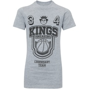 Camiseta Kings Basketball - Infantil
