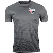 Camiseta do São Paulo Bryan - Masculina