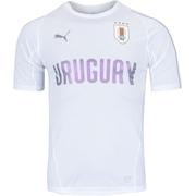 Camisa de Treino Uruguai 2018 Puma - Masculina