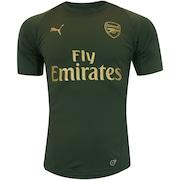 Camisa de Treino Arsenal 18/19 Puma - Masculina