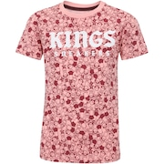 Camiseta Kings Full Print Toy - Infantil