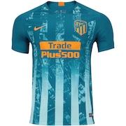 Camisa Atlético de Madrid III 18/19 Nike - Masculina