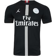 Camisa Jordan x PSG...