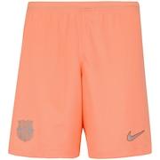 Calção Barcelona III 18/19 Nike - Adulto
