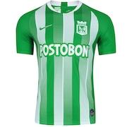 Camisa Atlético Nacional I 18/19 Nike - Masculina
