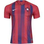 Camisa Cerro Porteño I 18/19 Nike - Masculina
