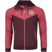 Jaqueta Barcelona Windrunner com Capuz Nike - Masculina 173d60f40a4e1