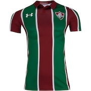 733628e159 Camisa do Fluminense I 2019 Under Armour - Masculina