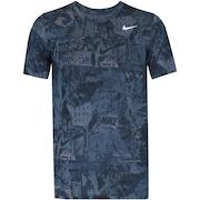 Camiseta Nike Leg...