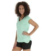 Camiseta Vestem Commixture - Feminina