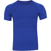 Camiseta Nike Breathe Squad Top SS MC - Masculina