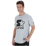 Camiseta Starter Stroke Star - Masculina