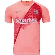 faef40e60ec61 Barcelona - Camisa do Barcelona - Centauro.com.br