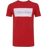 Camiseta Calvin...
