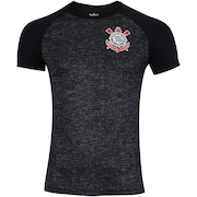 Camiseta do Corinthians Mixed 18 - Masculina
