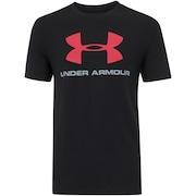 Camiseta Under...