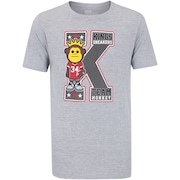 Camiseta Kings K - Masculina