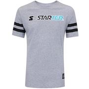 2157ed053f Camiseta Starter Estampada - Masculina