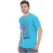 Camiseta Fatal Estampada 20342 - Masculina