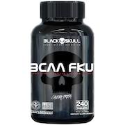 BCAA FKU Black Skull...