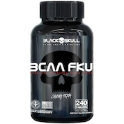 BCAA FKU Black Skull - 240 Tabletes