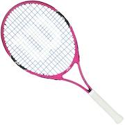 Raquete de Tênis Wilson Burn Pink 25 - Infantil