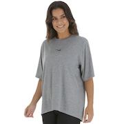 Camiseta Nike Dry Top Elvtd Faho - Feminina