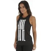 Camiseta Regata Nike Dry Tank Leg Tom - Feminina