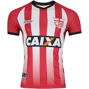 Camisa do CRB IV...
