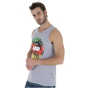 Camiseta Regata HD Beach Vibes - Masculina