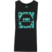Camiseta Regata HD...