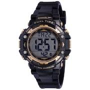 Relógio Digital Speedo 80631L0 - Feminino