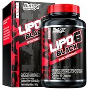 Lipo6 Black Nutrex -...