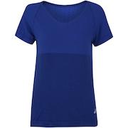 Camiseta Asics Regional Run Seamless - Feminina