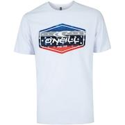 Camiseta O'neill Estampada Filler Flag - Masculina