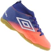 Chuteira Futsal Umbro Calibra IC - Infantil