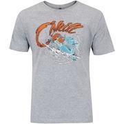 Camiseta O'neill Estampada Locker - Masculina