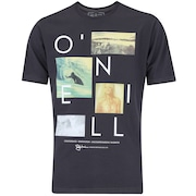 Camiseta O'neill Estampada Neos - Masculina