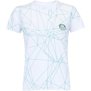 Camiseta do Palmeiras Sublimada Meltex - Infantil