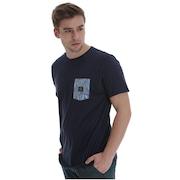 Camiseta O'neill Especial Aloha Pocket - Masculina