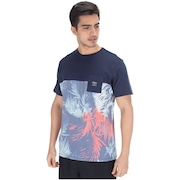 Camiseta O'neill Especial Aloha - Masculina