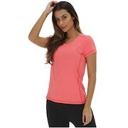 Camiseta Asics Core PA SS - Feminina