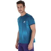 Camiseta Asics Tennis GPX Tee - Masculina