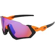 c78e89621e499 Óculos de Sol Oakley Flight Jacket Prizm - Unissex