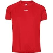 Camiseta Fila Basic II - Infantil