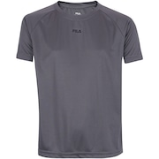 Camiseta Fila Basic - Infantil