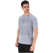 Camiseta Oxer Listras Ótico - Masculina